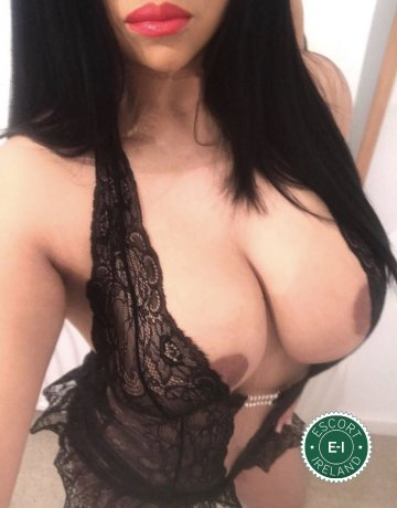 Spend some time with Alicia Busy in Omagh; you won't regret it