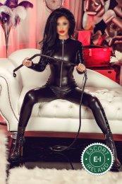 Mistress Anastasia is a high class Greek Domination Dublin 18