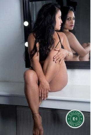 Angelina Sexy is a super sexy Colombian Escort in Dublin 9
