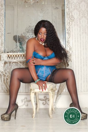 Brown Sugar UK is a top quality English Escort in Wexford Town