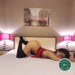 Spend some time with Mia Diamond in Belfast City Centre; you won't regret it