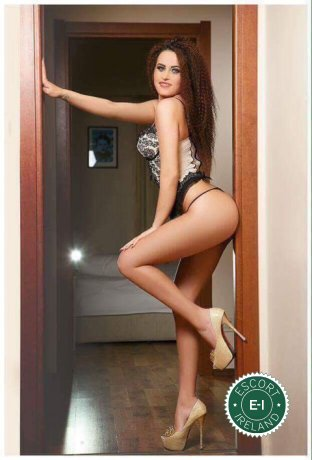 Mary is a sexy Spanish escort in Wilton, Cork