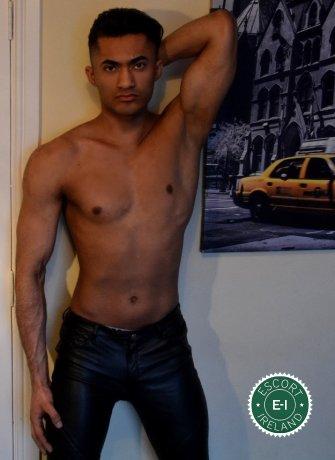 Jordan XXL is a hot and horny Brazilian escort from Dublin 8, Dublin