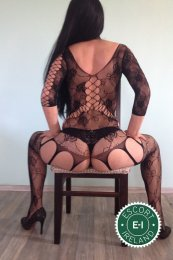 Spend some time with Mihaela in Dublin 1; you won't regret it
