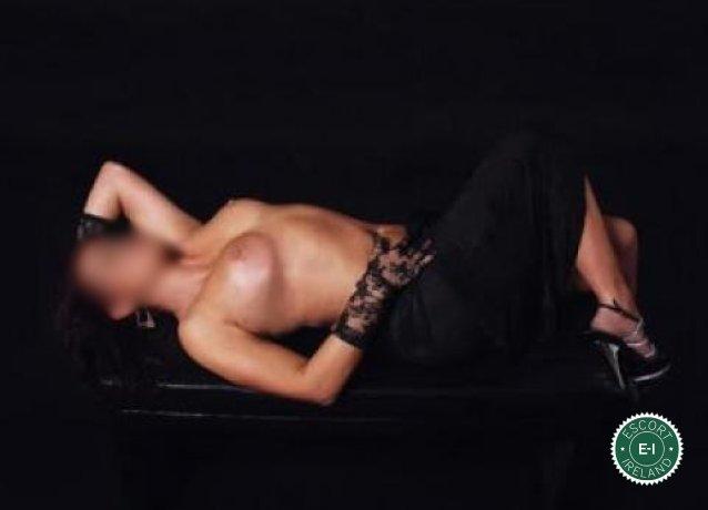 Sweet Rita is a high class Spanish escort Dublin 9, Dublin