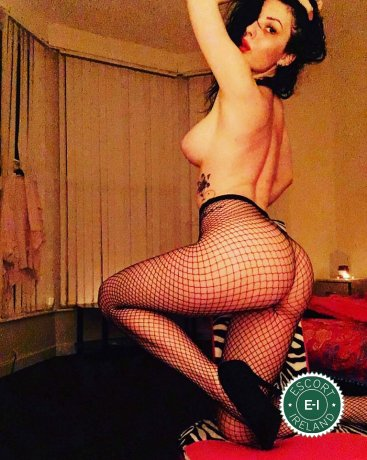 Meet the beautiful Tania in Galway City  with just one phone call