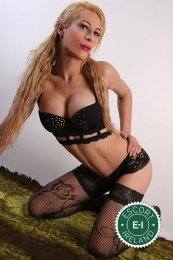 Book a meeting with TS Carla Gold in Newbridge today