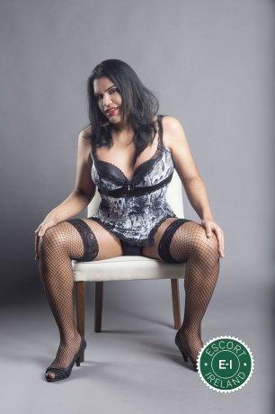 Voluptuous TV is a sexy Cuban escort in Dublin 1, Dublin
