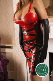 Julia is a hot and horny Spanish Domination from Dublin 9