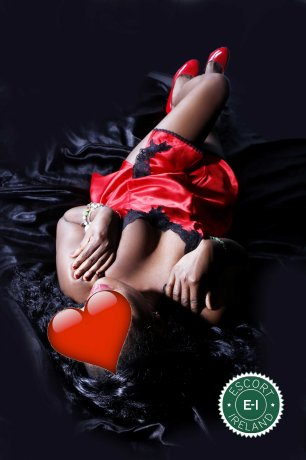 Tanisha is a hot and horny Tanzanian Escort from Mallow