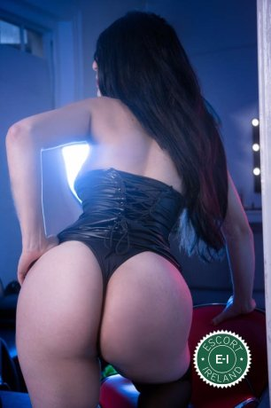TV Arianna Uckerman  is a sexy Brazilian escort in Waterford City, Waterford