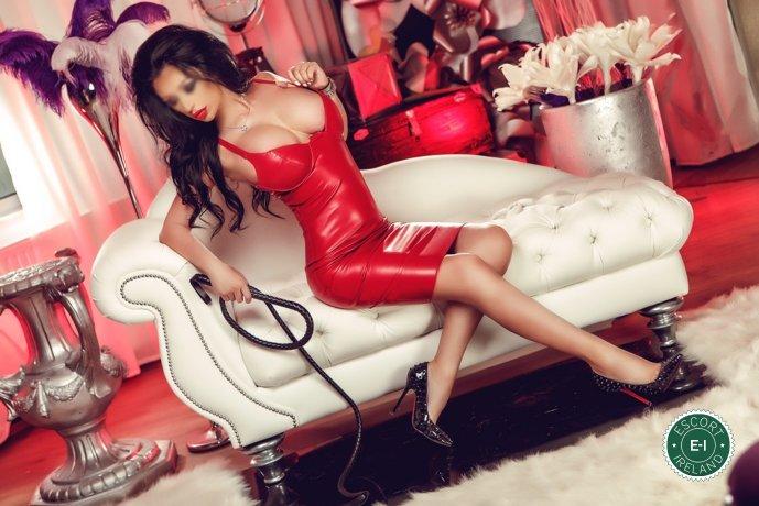Mistress Anastasia is a high class Greek dominatrix Dublin 18, Dublin