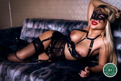 Bella Rose is a sexy Venezuelan Escort in Cork City
