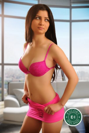 Andra is a super sexy Italian escort in Tralee, Kerry