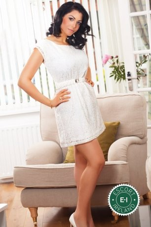Erica is a hot and horny Greek escort from Douglas, Cork