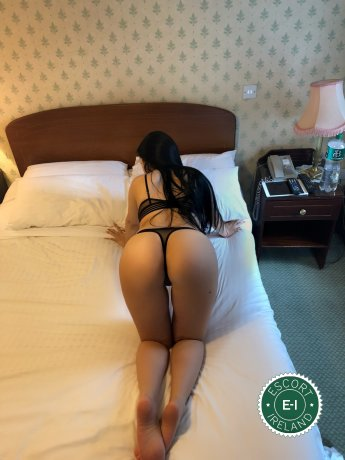 Spend some time with Evelyn444 in Dublin 6; you won't regret it