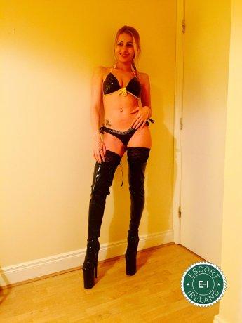Jasmine is a sexy Belgian escort in Dublin 1, Dublin