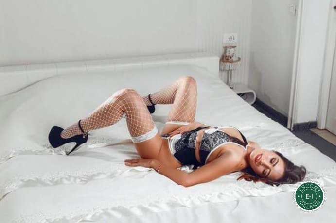 Book a meeting with Sabrina in Galway City today