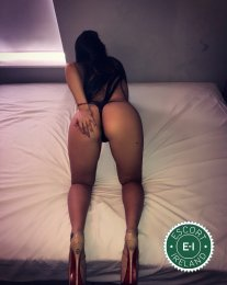 Erika Princess is a sexy Canadian Escort in Dublin 18
