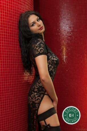 Eda is a hot and horny Cypriot escort from Dublin 1, Dublin
