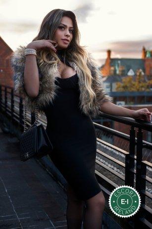 Bruna Rios TS is a sexy Brazilian escort in Dublin 1, Dublin