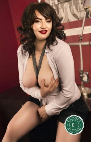 Ivanna is a super sexy Danish escort in Waterford City, Waterford