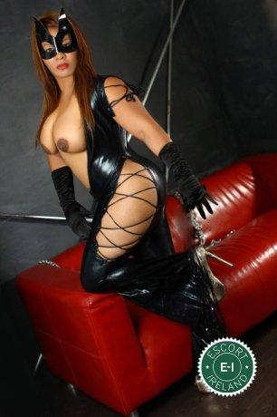 Sexy Lesly is a very popular Dominican escort in Dublin 7, Dublin