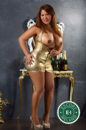 Meet Mature Lesly in Athlone right now!