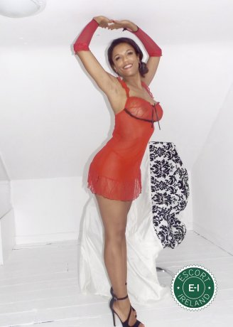 Laly is a super sexy French escort in