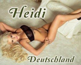 Meet Heidi in Killarney right now!