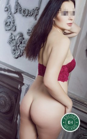 Rahela is a hot and horny Spanish escort from Letterkenny, Donegal