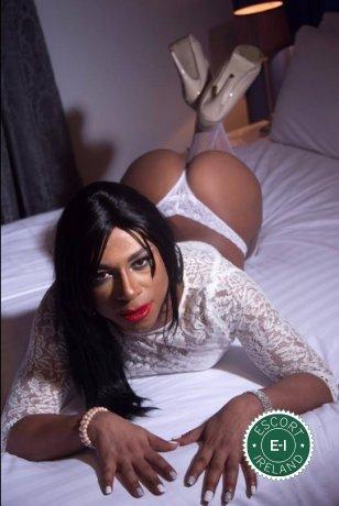 TV Kelly is a sexy Brazilian Escort in
