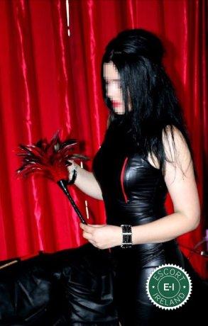 Mistress Carmen is a very popular Czech Domination in Dublin 1