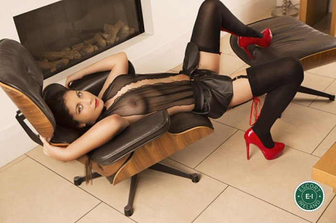 Emma is a high class Hungarian Escort