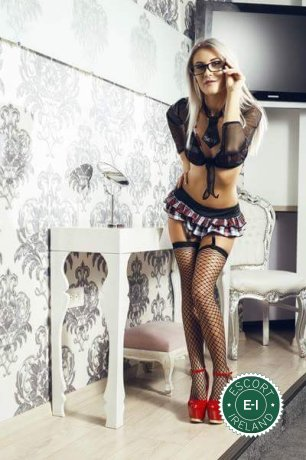 Angelica is a hot and horny Spanish escort from Galway City, Galway