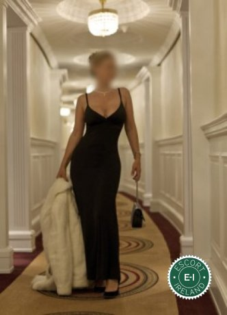 Stephanie is a high class American escort Dublin 4, Dublin
