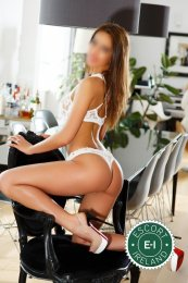 Meet the beautiful Aida in Dublin 4  with just one phone call