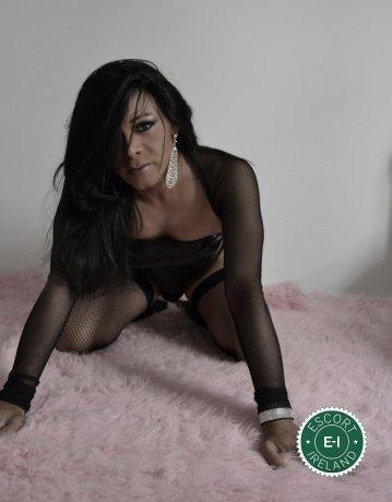 Tuyla TV is a sexy Brazilian escort in