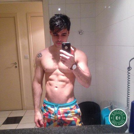 Pietro is a very popular Brazilian escort in Dublin 8, Dublin