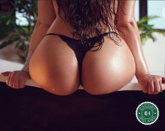 Meet the beautiful Shiloh in Dublin 4  with just one phone call