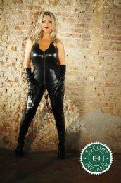 Mistress Shadow is a high class Brazilian Domination Belfast City Centre