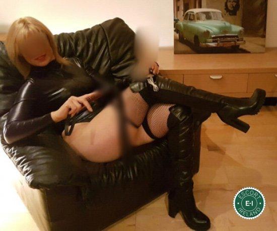 Mistress Federica is a sexy Italian Domination in Dublin 1