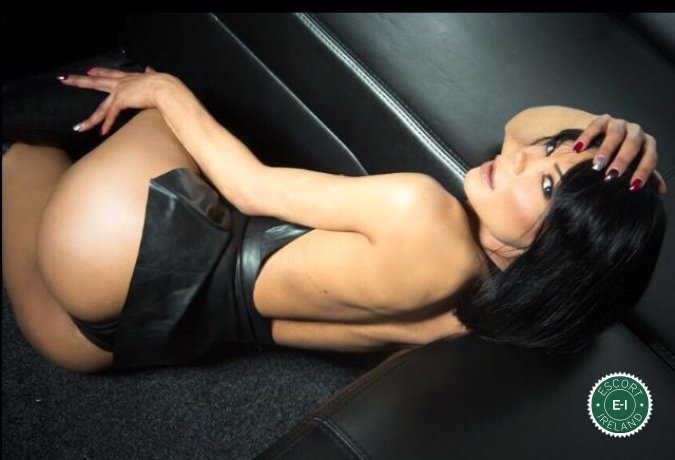Jessika Fire TS is a top quality South American Escort in