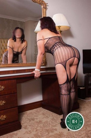 Spend some time with Mature Maria in Fermoy; you won't regret it