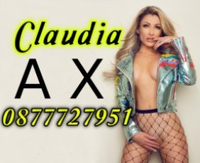 Book a meeting with Claudia Angel X in Grand Canal Dock today