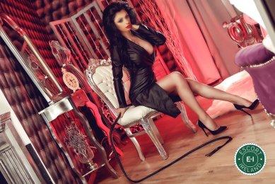 Mistress Anastasia is a very popular Greek Domination in Dublin 18