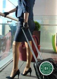 Meet the beautiful Miss Jones Dominatrix Boss in Dublin 1  with just one phone call