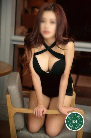 Yoyo is a high class Korean Escort Galway City
