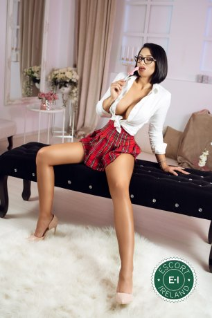 Amberbelle is a hot and horny Spanish Escort from Dublin 2