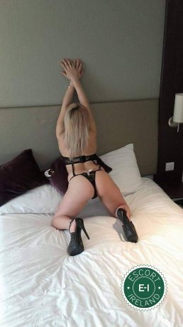 Meet the beautiful Daria in Gorey  with just one phone call